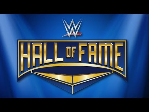 WWE-hall of famers (1993-2017)