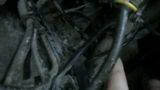 Audi S-6 (C-4) - Замена рулевой рейки.(, 2014-12-01T17:01:20.000Z)