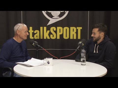 The Footballer Who Nearly Died | Ryan Mason Full talkSPORT Interview