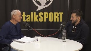 The Footballer Who Nearly Died | Ryan Mason Full talkSPORT Interview