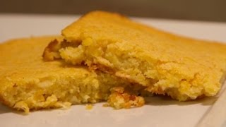 Sweet Corn Casserole Recipe