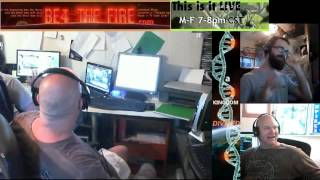 The Jonathan Kleck - ThisIsIt4321 RadioShow - The One World Trade Center A Giant Mosque(Spire)?