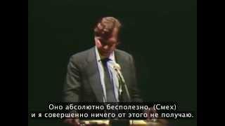 TED1984: Николас Негропонте, в 1984-м, делает 5 предсказаний.(С удивительной точностью Николас Негропонте предсказывает, что случится с CD-ROMами, веб интерфейсами, платёж..., 2014-10-05T18:04:56.000Z)
