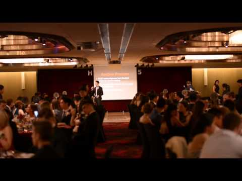 HKIS Prom 2015: A Night in Monte Carlo (Full version)
