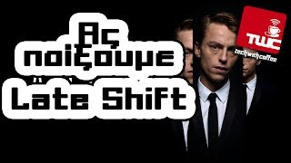 Late Shift (iOS,PC,PS4,XBOX ONE) Interactive Game Movie | Greek Gaming