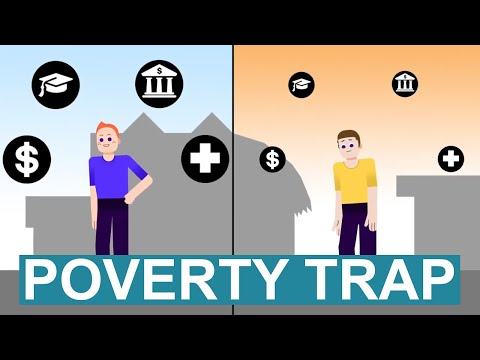 The Poverty Trap
