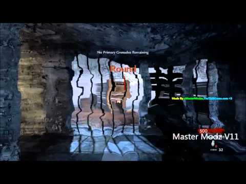 How to Mod Call of Duty: World at War Nazi Zombies with a
