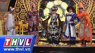THVL | Diêm Vương xử án - Tập 4: Quả báo của Thạch Sùng - Chí Tài, Lê Khánh, Đại Nghĩa, Gia Bảo