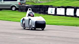 Greenpower IET Formula 24 International Final 2014