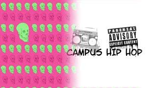 Spekulativ Fiktion on Campus Hip Hop 2014