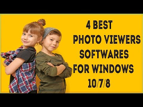 4 Best Photo Viewer Software For Windows 10  Alternatives Free Best Photo Viewer For Windows 10