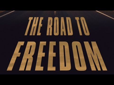 WSJ Opinion: Arthur Brooks: The Road to Freedom