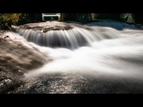 Long Exposure Photography Using Asus Zenfone 3 Camera