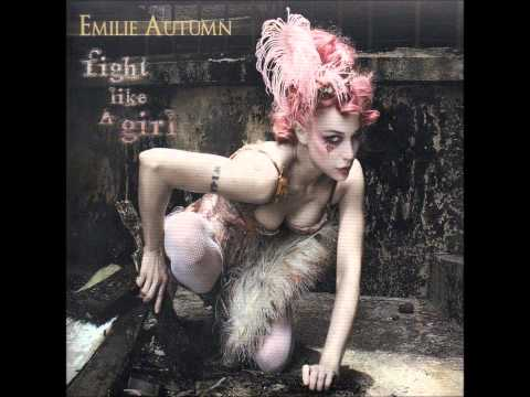 Emilie Autum - Fight Like a Girl Full Album
