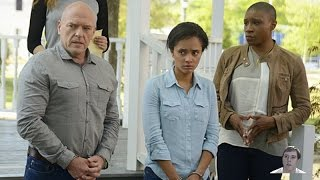 Under The Dome Season 2 Episode 5 - Reconciliation - Video Review