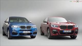 [AUTO] BMW X4 coupè NEW Version 2019 FULL TEST - Nuovo modello