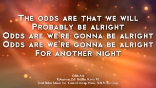 Barenaked Ladies - Odds Are [HD Lyrics]