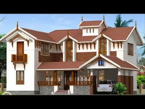 House new model in your dream house new model in for New house models
