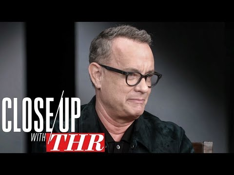"""Tom Hanks """"Professional Ethics"""" in Hollywood: """"Never Too Late to Change Things"""" 