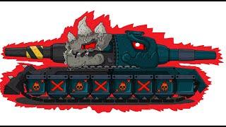 Как Нарисовать Танк Братья Монс и Рам для Мультики про танки