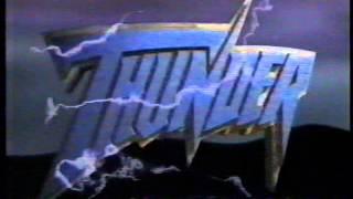 WCW Thunder Theme
