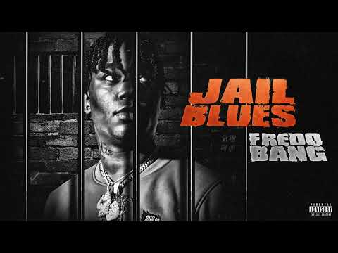 Fredo Bang - Jail Blues (Official Audio)