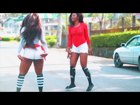 Ambe La Official Dance Video (Music Camerounaise)