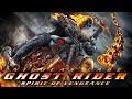 Ghost Rider 2: Duch pomsty | český dabing