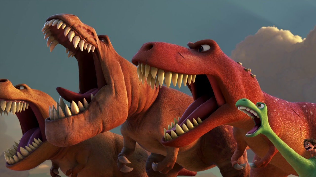 Image result for the good dinosaur dinosaurs