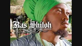 Ras Shiloh - The new rising day feat. Bascom X