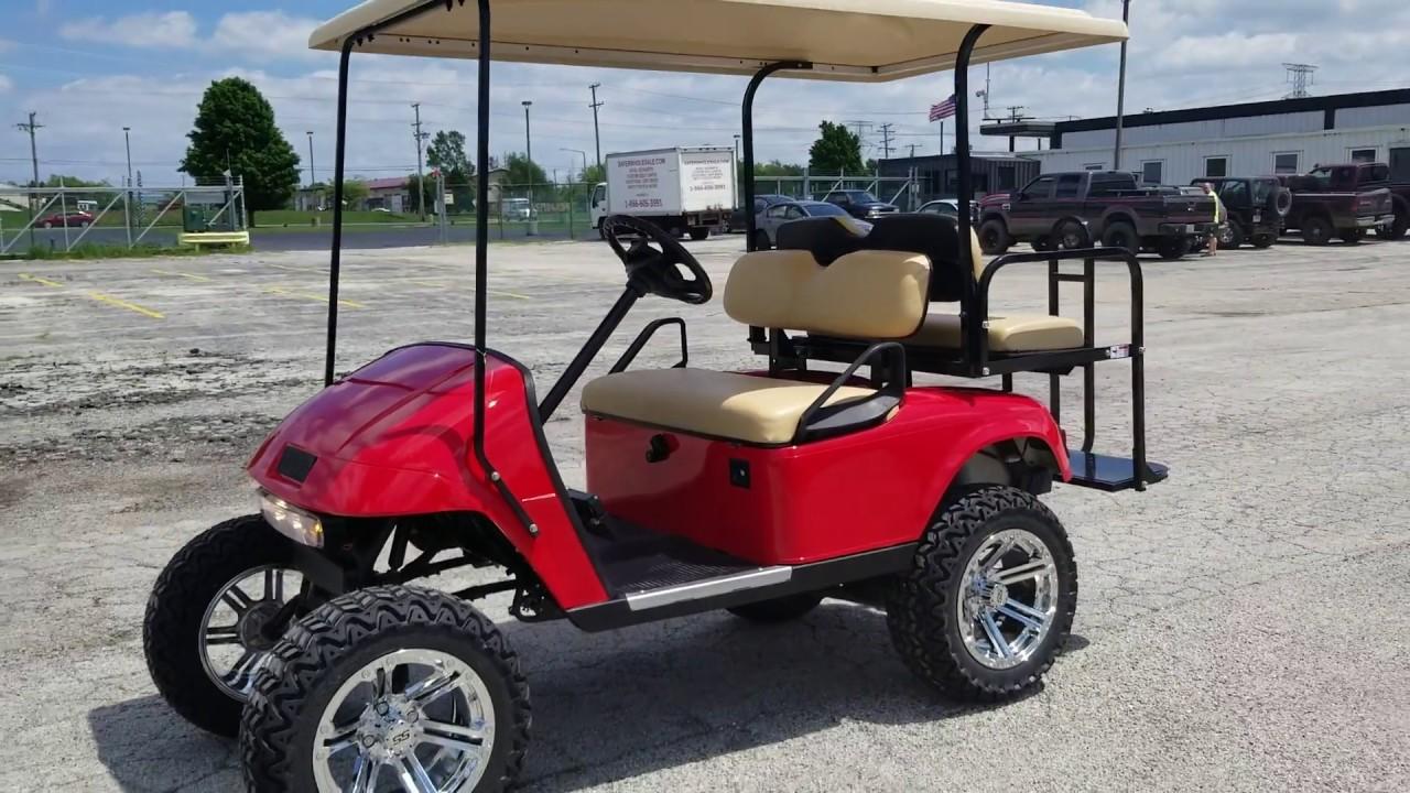 Alloy Wheels Golf Cart Revolution on league alloy wheels, classic mini alloy wheels, miata alloy wheels, jetta alloy wheels,