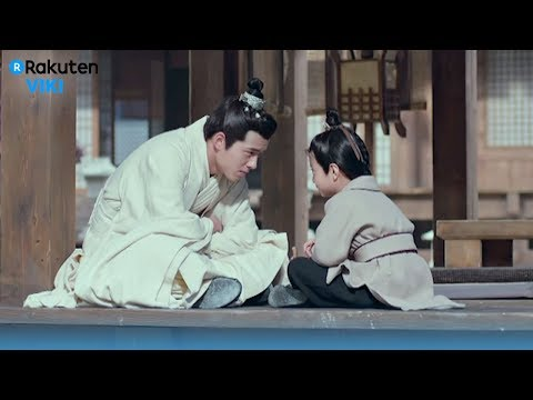 Nirvana in Fire 2 - E38 | Cute Staring Contest [Eng Sub]