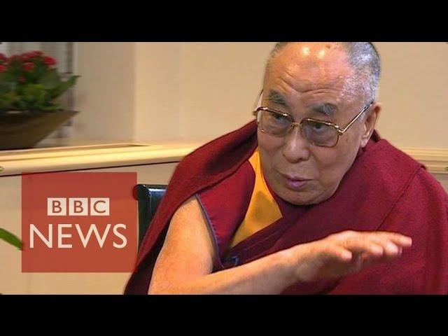 Dalai Lama: A Female Dalai Lama Must Be Attractive, 'Otherwise Not