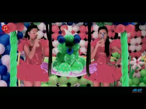 Puja Saboloi Ulalu | Latest Assamese Video Song 2018 |