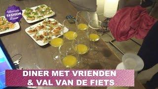 Val op het Ijs, Unboxing & Diner met Vrienden | VLOG #9 Thumbnail