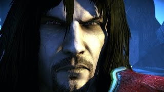 Castlevania Lords of Shadow 2 Gameplay (XBOX 360 PS3 PC)