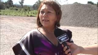 Reporte desde SERMACO - Avances en la trituración de piedra