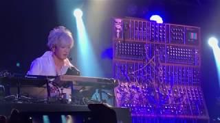 DAISUKE ASAKURA CLUB+LIVE DA metaverse beginning θ⁺ 2018年8月31日 ...