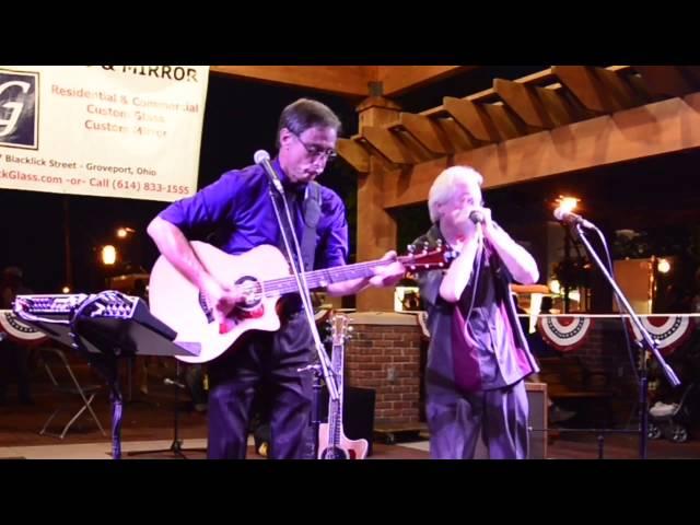Gary Applegate and Joe Rock. Keep it simple