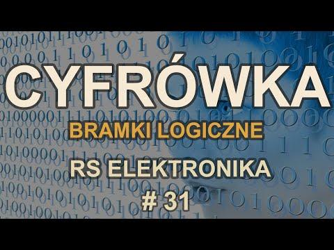 Cyfrówka Cz.1 - [RS Elektronika] # 31