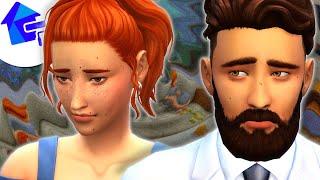 De l'orage dans l'air ? EP 3    Let's play Sims 4