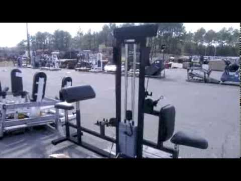 Pro Maxima Exercise Machine On GovLiquidation.com