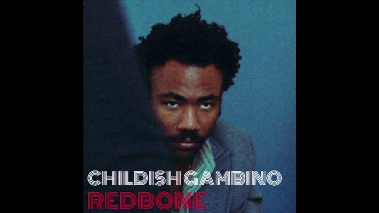Childish Gambino - Redbone (3D AUDIO USE HEADPHONES) - YouTube