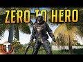 ZERO TO HERO - PLAYERUNKNOWN'S BATTLEGROUNDS (PUBG)