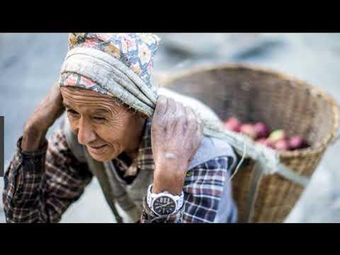 Pechakucha : RAPID INCREASING OF AGING POPULATION IN ASIA
