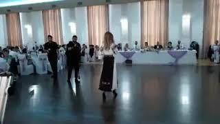 Denisa Mirisan - Jos palaria pentru femei Live