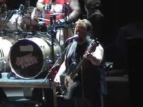 April Wine - Oowatanite - [cam] LIVE