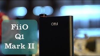 """Đánh giá FiiO Q1 Mark II (Gen 2) Ve Sầu lột xác - """"Trất"""" từng nốt nhạc"""