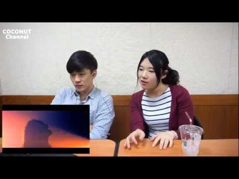 Koreans React to Malaysian Pop MV