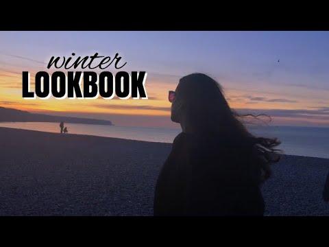 BASIC WINTER OUTFIT IDEAS // LOOKBOOK 2